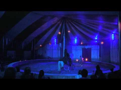 Charlevoix est complètement cirque !