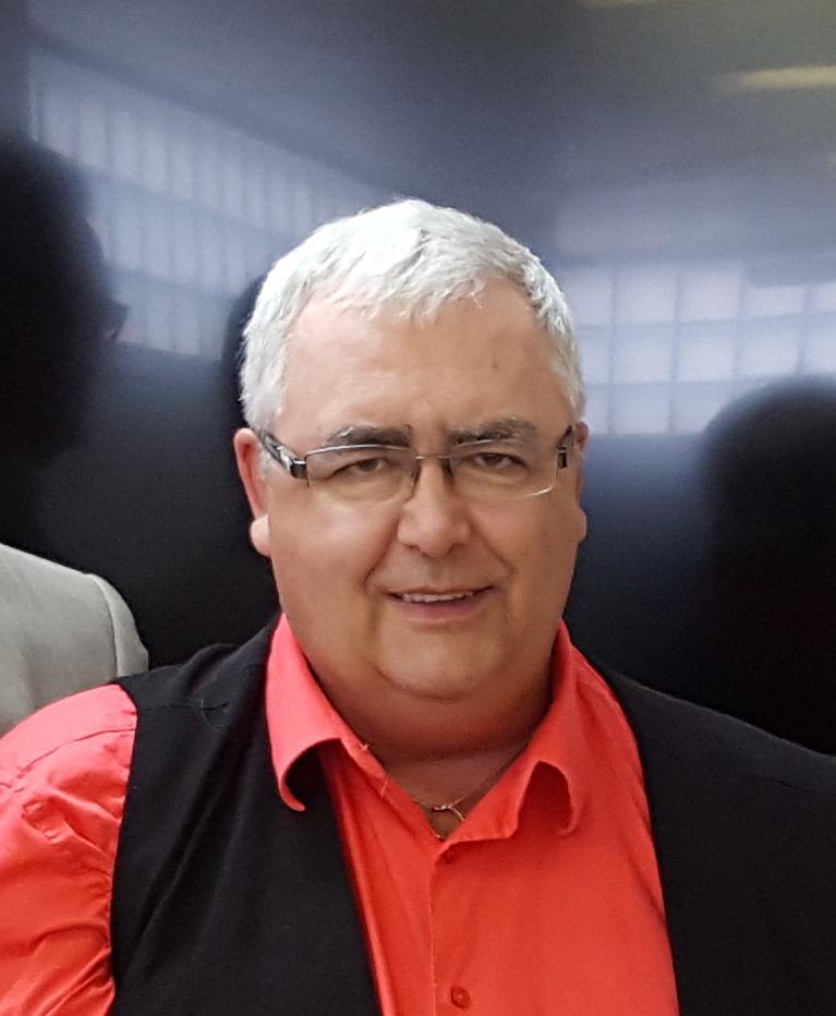 Claude Harvey est élu à La Malbaie