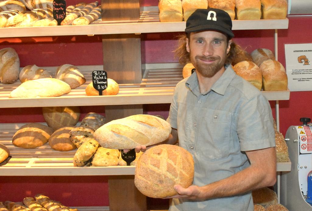 On introduit la farine d'épeautre à Chacun son pain