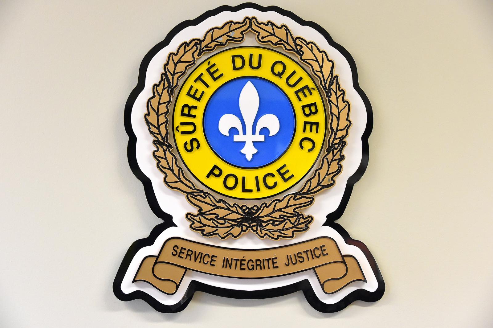 Arrestation pour trafic de cocaïne dans Charlevoix