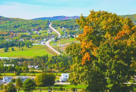 Tourisme Charlevoix: les Québécois gagnants, l'hébergement resté sur sa faim