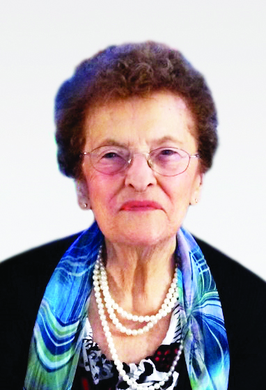 Mme Mathilde Simard