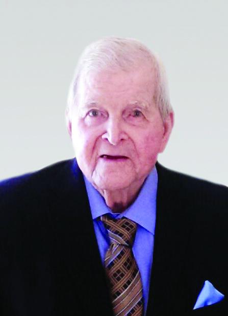 M. Raymond Bouchard