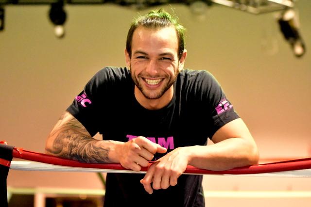 salaire boxeur français