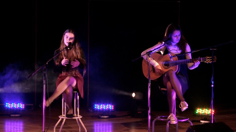 Secondaire en spectacle du Centre éducatif Saint-Aubin : On va s'aimer