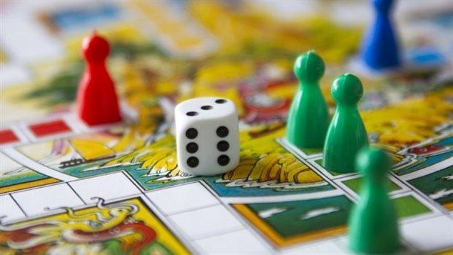 Soirée de jeux de société à Baie-Saint-Paul