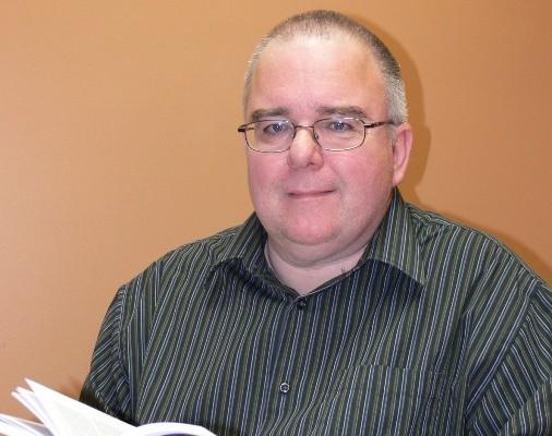 Serge Gauthier lance un roman sur l'histoire métisse