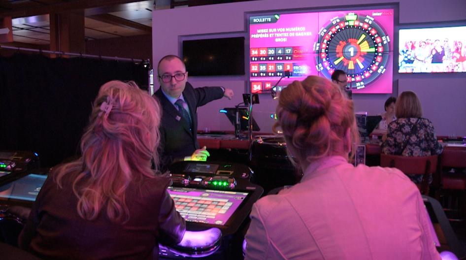 La nouvelle offre de divertissement au Casino