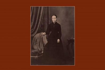 Sur les traces des femmes ayant marqué l'histoire de Charlevoix