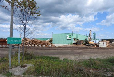 Bois d'œuvre : le Canada doit régler à long terme avec les États-Unis