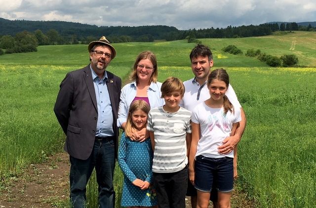 50 000 $ pour Les Belles Récoltes de Charlevoix