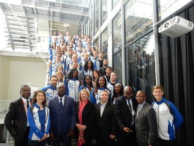 Jeux de la Francophonie : Une participante de La Malbaie représentera le Québec