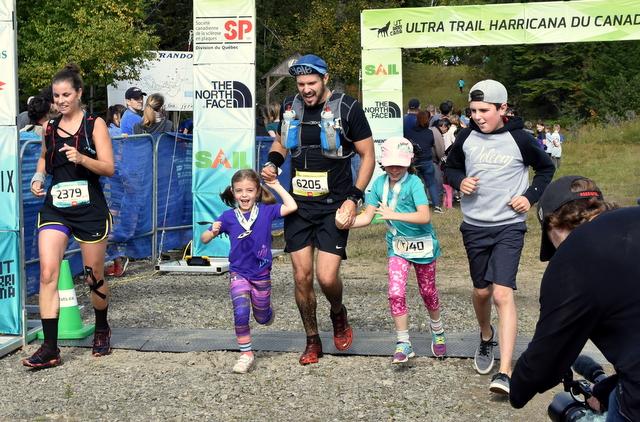 Ultra-Trail Harricana: belles performances de nos coureurs
