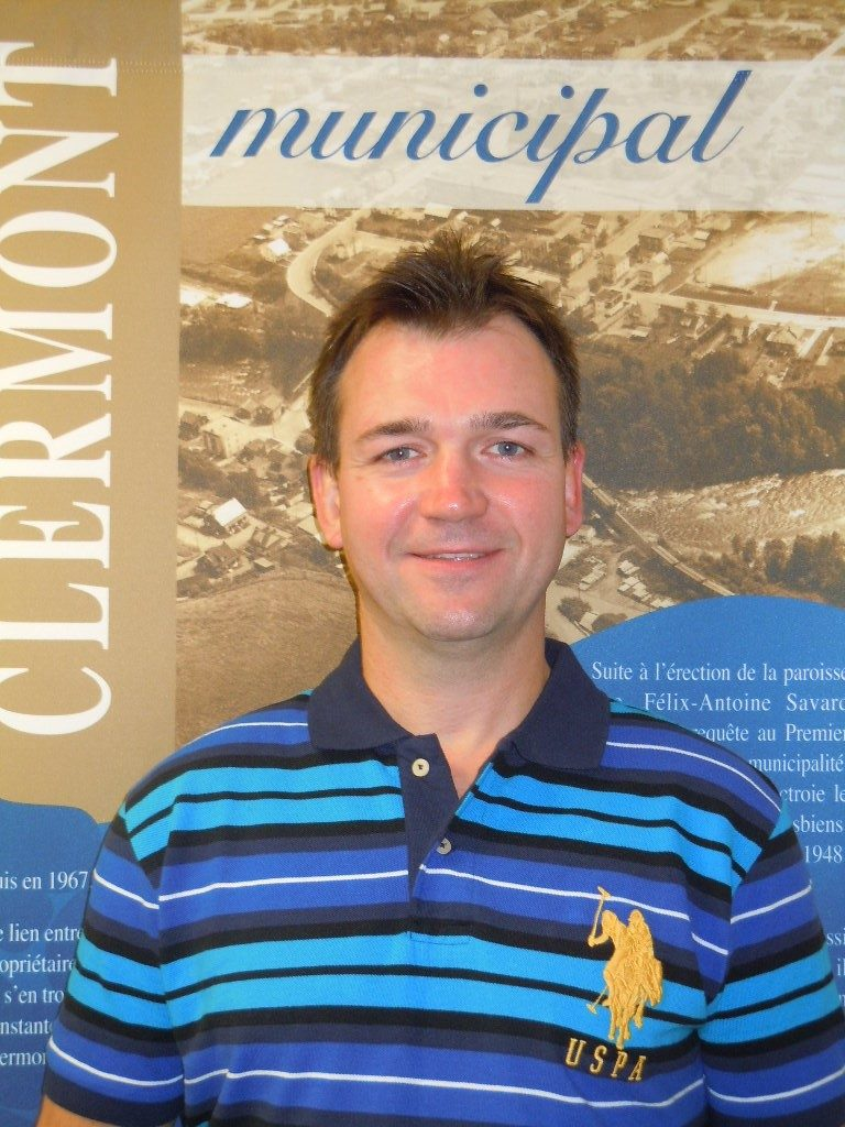 Clermont: Éric Maltais se retire de la politique municipale