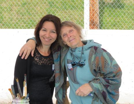 Un franc succès pour les portes ouvertes au Centre-Femmes aux Plurielles (vidéo)