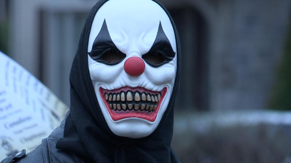 Mon Halloween hi, hi, hi ! (vidéo)