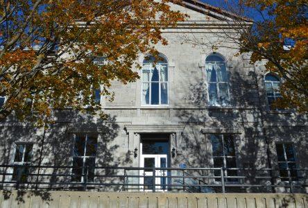 Vol qualifié : l'enquête sur remise en liberté de Thibodeau ajournée le 5 octobre