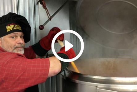 Goûter Charlevoix : un peu de «magique» dans vos repas des fêtes ! (vidéo)