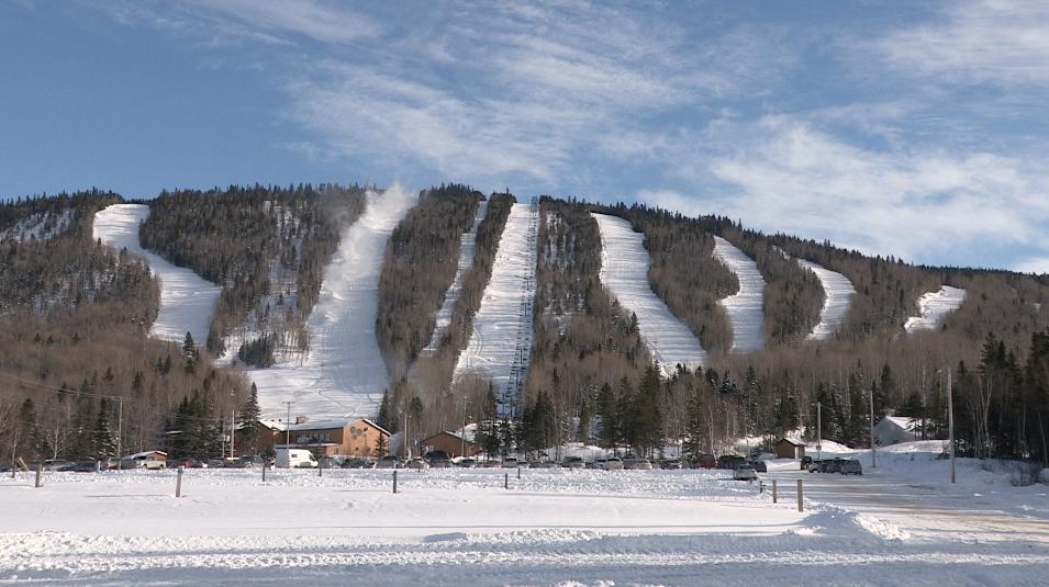 45 ans du Mont Grand-Fonds : cette montagne toujours parfaite (vidéo)