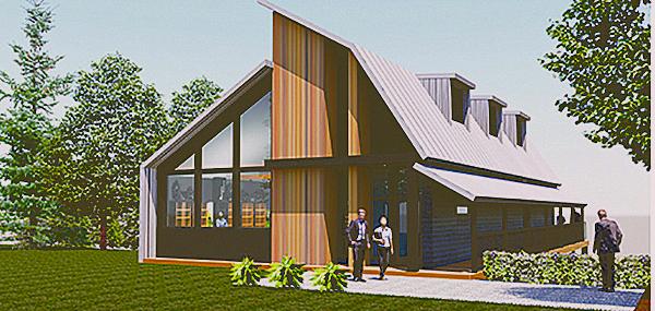 Le Centre de l'émeu aura un économusée : investissement de 1 million $