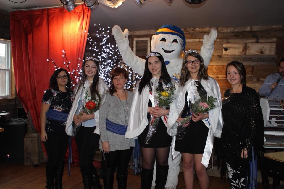 Le Carnaval de L'Isle-aux-Coudres de retour en février