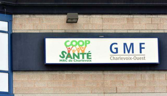 GMF de Charlevoix-Ouest : la région aurait pu avoir 4 médecins en 2017