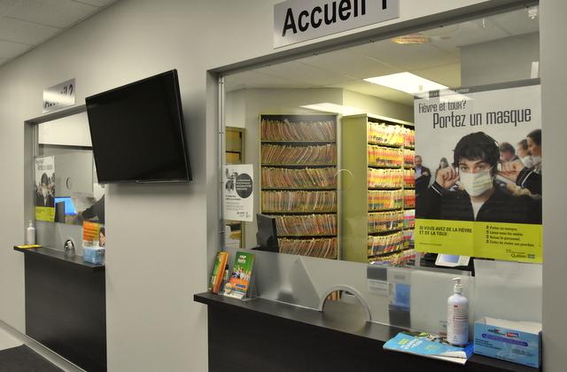 Nouveau médecin dans Charlevoix-Ouest: trop peu… Beaucoup trop peu