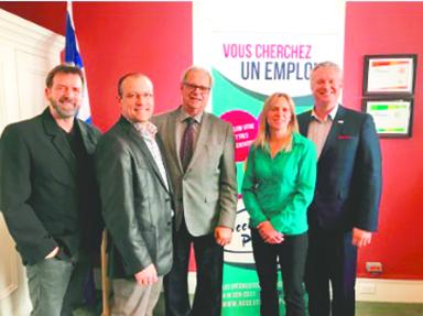 Québec débloque 127 000$ pour l'immigration