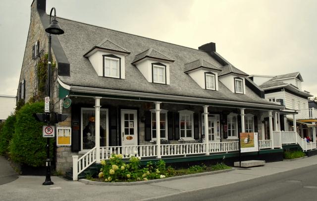La Maison Otis servira à la formation des élèves en hôtellerie