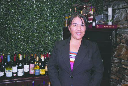 Susana Ochoa Vega nommée au Gala des Mérites du français
