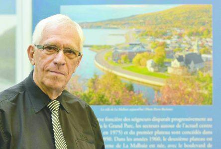 Le conseiller Jacques Tremblay déplore la perte de services à l'Hôpital de La Malbaie