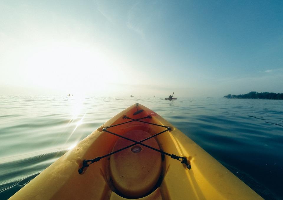 Un kayakiste de La Malbaie est disparu au large de Blanc-Sablon
