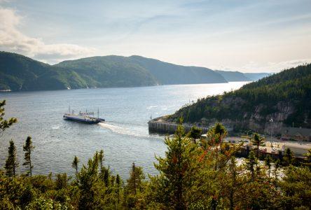 STQ : la Société du pont sur le Saguenay appuie sans réserve le ministre Bonnardel