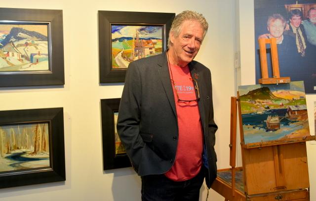 Louis Tremblay, 50 ans de carrière
