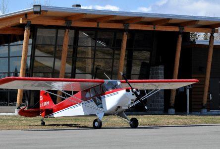 L'avenir de l'Aéroport de Charlevoix dans la mire