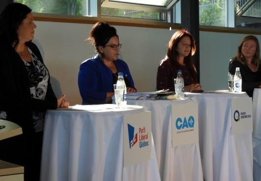 Campagne électorale : le Regroupement des femmes interpelle les candidates