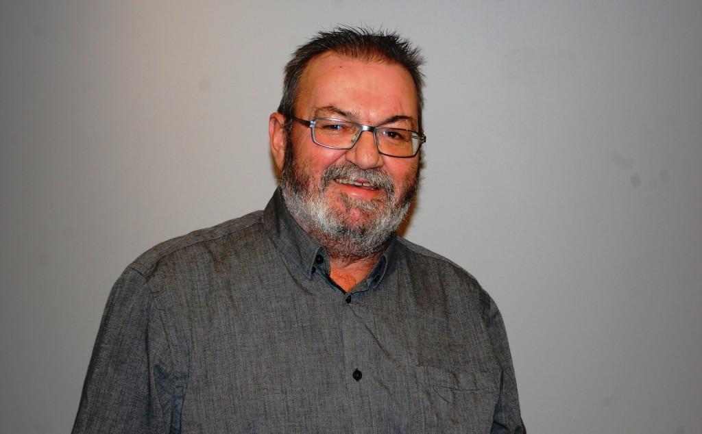 Les maires saluent le travail de Dominic Tremblay