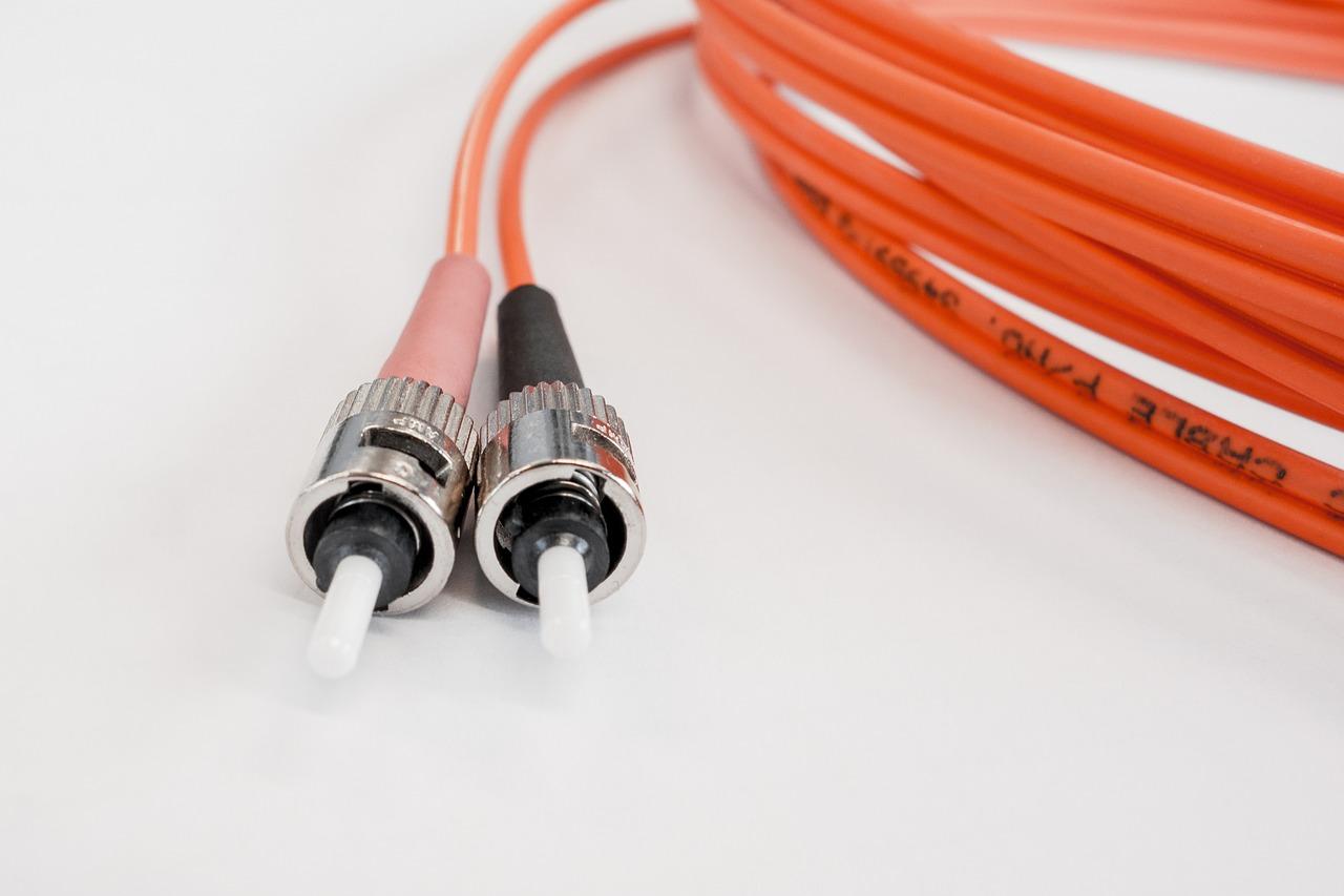 Installation de fibre optique à Petite-Rivière-Saint-François