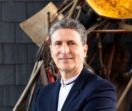 Thierry Eck dirigera l'Hôtel & Spa Le Germain Charlevoix