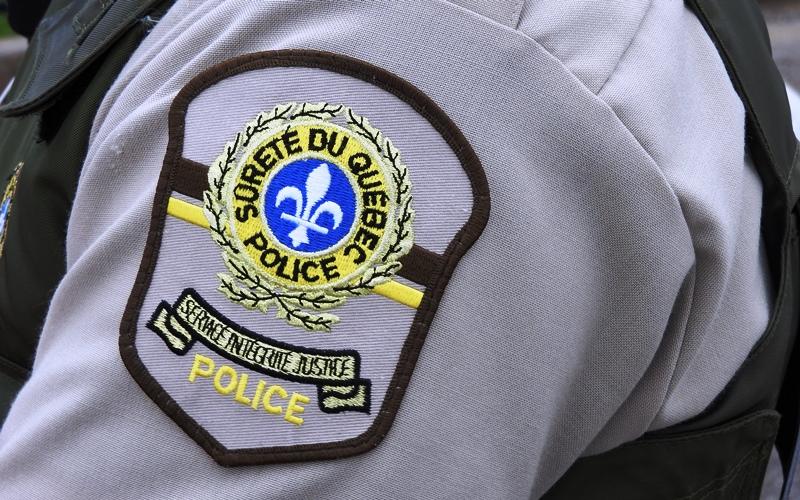 Une présumée «pusher» de drogue en milieu scolaire arrêtée