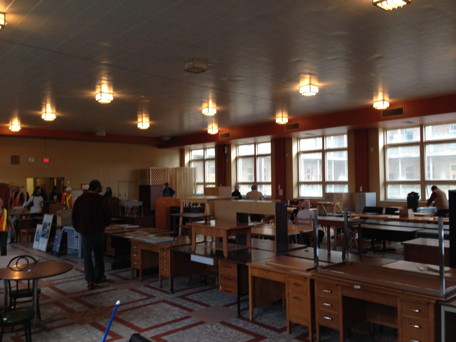 Le Bazar de l'Hôpital de Baie-Saint-Paul rapporte 12 000$