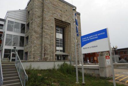 Hôpital de La Malbaie: On garde le cap pour 2019