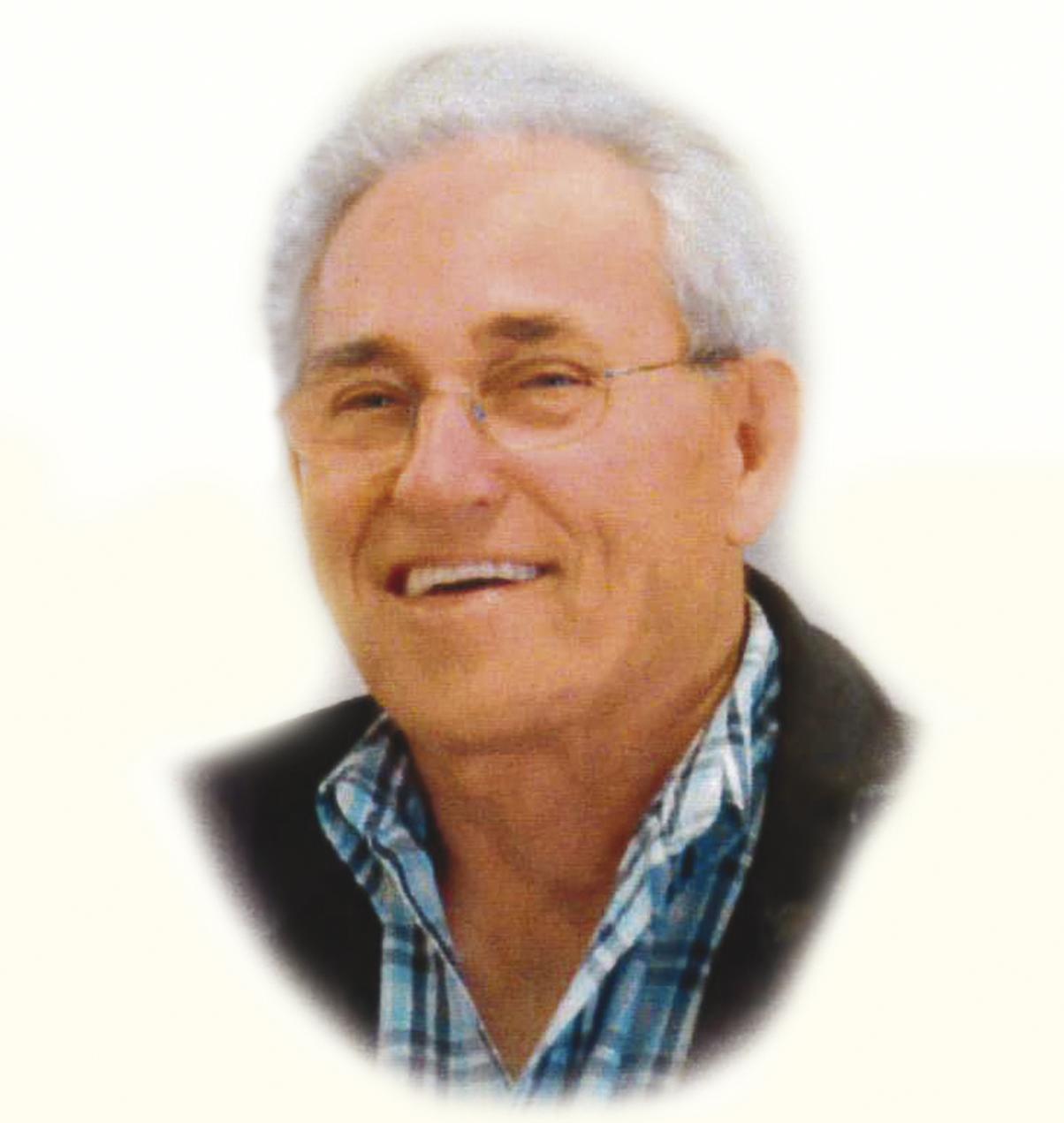 M. Richard Ouellet