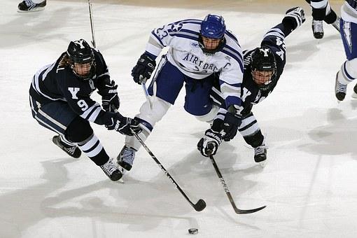 Hockey : début du tournoi 4 contre 4 Ferco