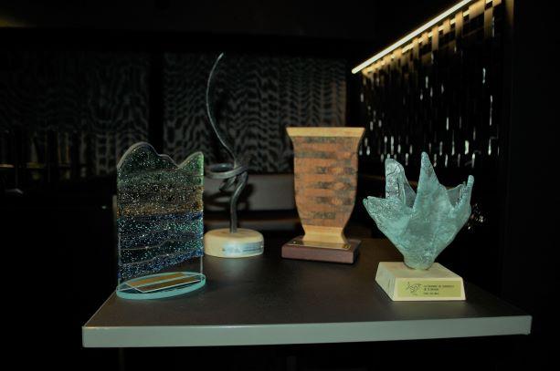 Trophée l'Avantage de la Chambre de commerce : une douzaine de propositions
