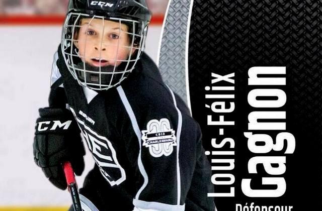 Du hockey atome AA à Clermont samedi