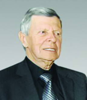 M. Jacques Bergeron