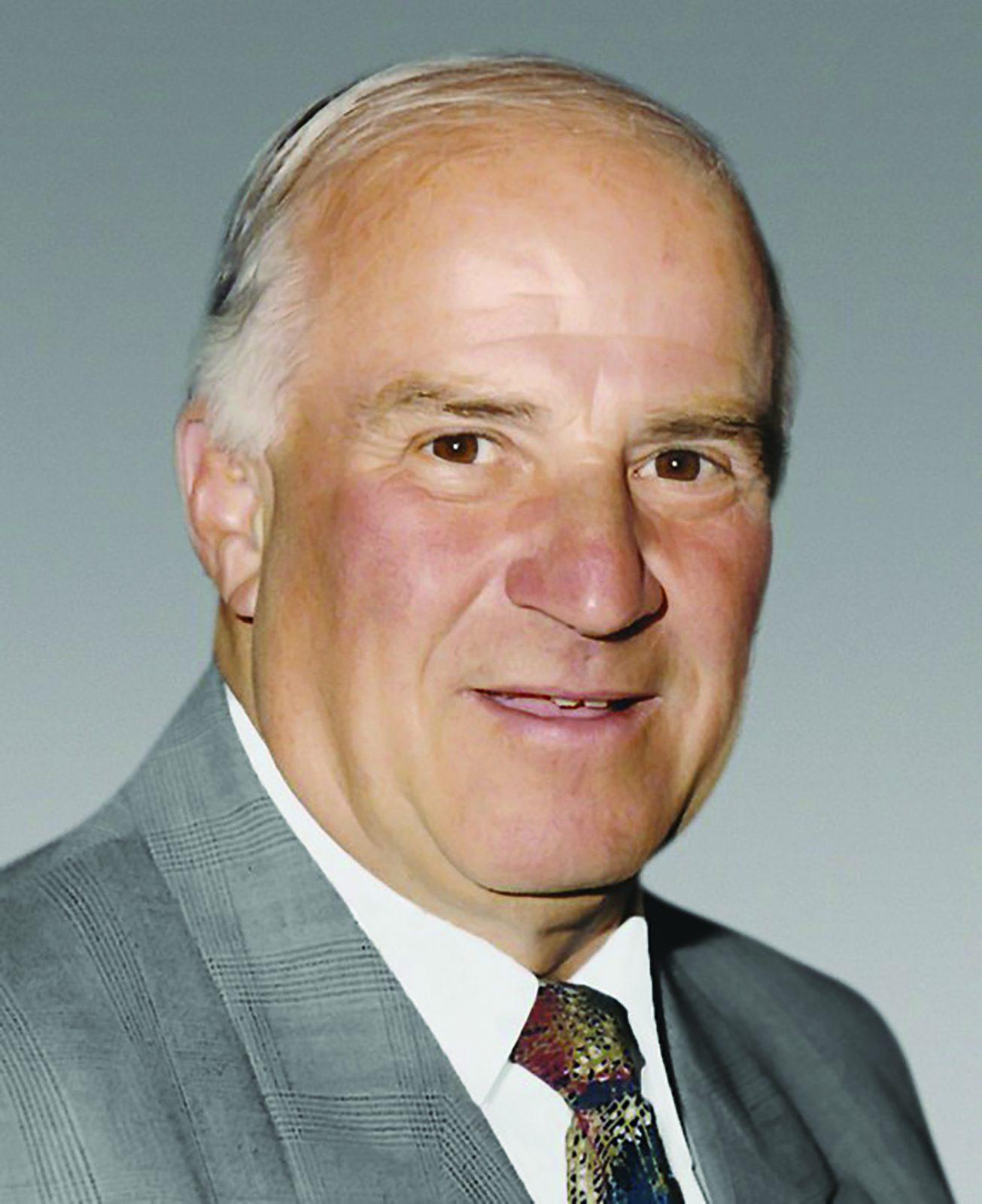 M. Gilles Banville