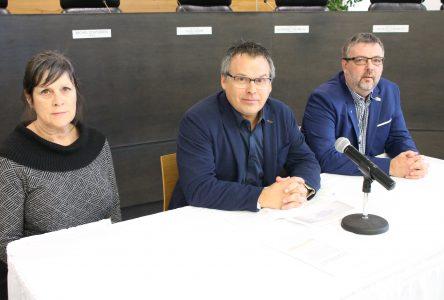 Bonification de l'offre de jeux à Québec: Charlevoix mènera sa propre étude d'impacts
