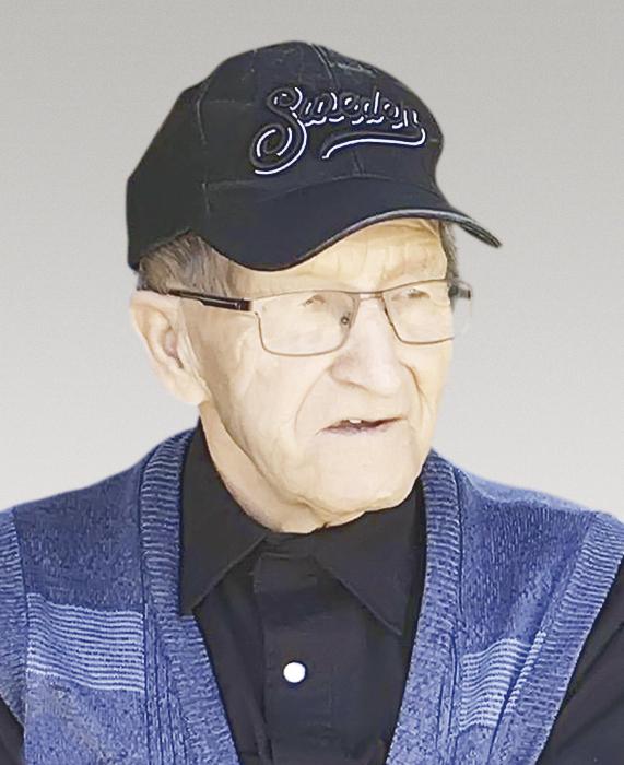M. Gonzague Perron